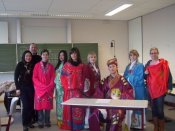 Chinesisch-AG (Theatergruppe)